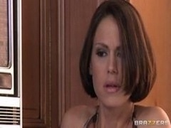 Mckenzie Lee Johnny Sins Bad Mommy