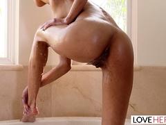 LoveHerFeet - The Best Foot Sex Revenge