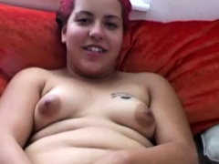 Homemade Video of Amateur Couple