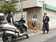 Japanese enjoy story 100
