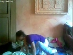 Making love my 18 years Exgf to an orgasm