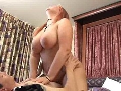 Sizeable titty dames gets fucked for you adult bbw fans