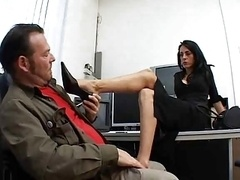 Interview with dominatrix