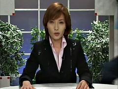 Announcer-Bukkake