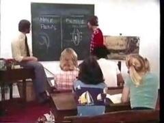 Classic Teacher Vs Student