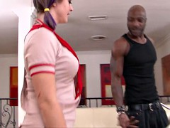 ATM Girl Scout Skewered By BBC