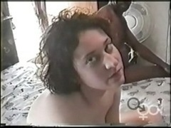 Beautiful Wife Loves That Big Black Love pole Pt2
