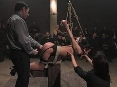 Анальный секс, Доминирование, Фетиш, Групповуха, Секс без цензуры, Унижение, Невинные, Рабыни