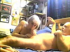 hot old couple fuck in webcam     by oopscams