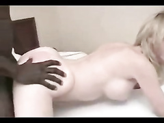 Cuckold BJ's dirty creampie from wifey