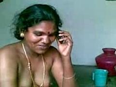インド人, 淫乱熟女, 母