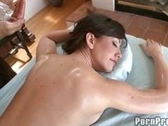 Amateur, Massage