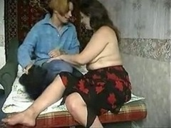 Hidden cam Caught Aged Woman Fucked By Young Son