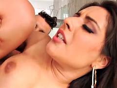 Hot latina bitch Jynx Maze get pounded her ass