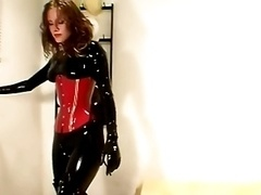 Wrapped in Rubber - Missy 9