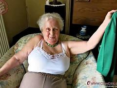 カテゴリ - お婆さん