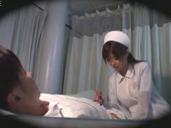 the av actress cha is a nurse in hospitals movie film 1