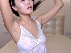 thai cute babe web cam orgasming