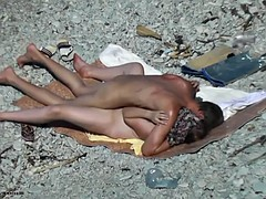 Real amateur couple sex action