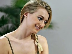 Natalia Starr and Georgia Jones confess their feelings