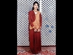 Pakistani Gal In Hotel