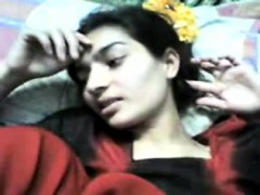 Indian girl fucking with sister husband