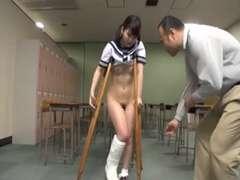Leie, Japanische massage, Öffentlich