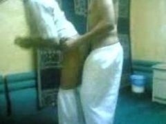 Arabe, Gay