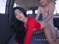 Super hotte aaliyah hadid pussy spread plant sex