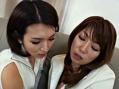 Pantyhose Girls Japan