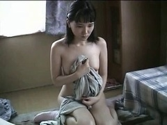 Japanese Family three-way (Uncensored)