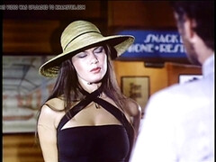 Hot Rackets - Vintage Porn Movie from 1979
