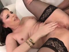 Dana DeArmond squirting