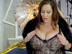 NF huge-titted - jiggish Photoshoot With ginormous Tit Milf S8:E12