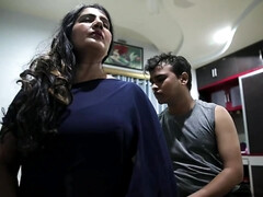 Indian Hot Darkhaired Babe Amateur Porn
