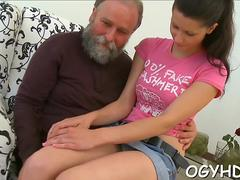 olf fart fucks mouth of a  gal video film 1